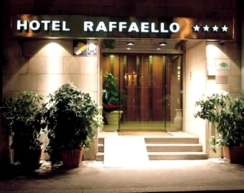 Photo Gallery 4 Star First Class Hotel Raffaello Florence